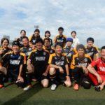 第17回アクサブレイブカップ ブラインドサッカー日本選手権 出場のお知らせ