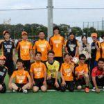 江東区内の小中学校にてブラインドサッカー体験授業を担当しました